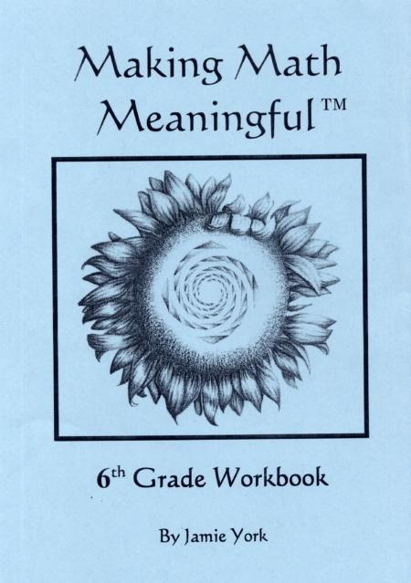6th Grade Student Workbook